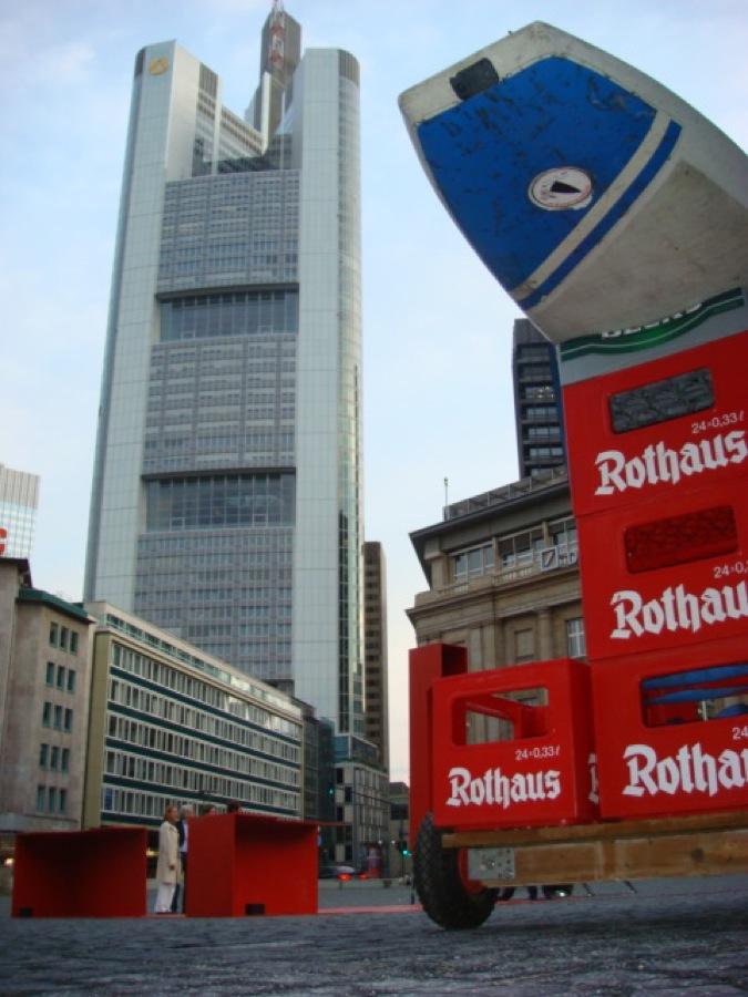 architekturMobil Frankfurt